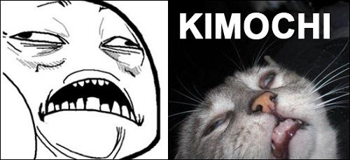kimuchi là gì