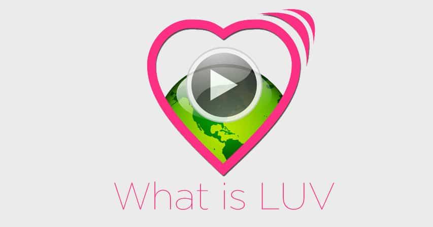 luv là gì viết tắt của từ gì