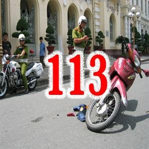 113 là gì